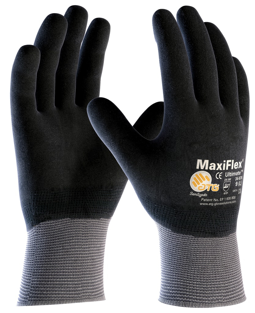 Pracovné rukavice Ardon