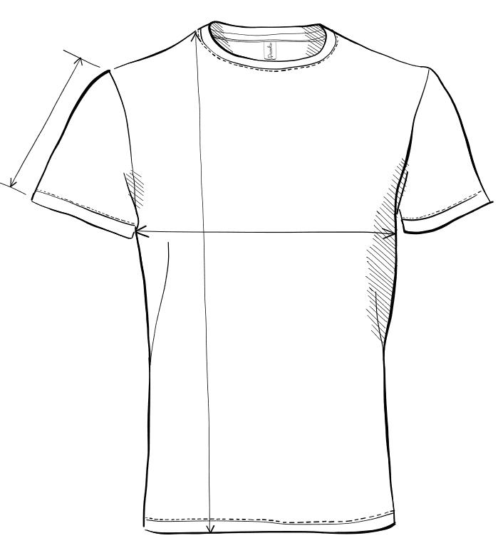 f213b5bf76bd Tričko Parade Adler - lacné tričko v pekných farbách - DobrýTextil.sk