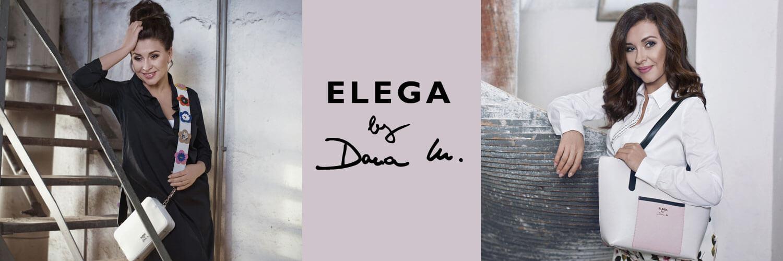 Nová kolekce Elega by Dana M jaro/léto 2018 v naší nabídce!