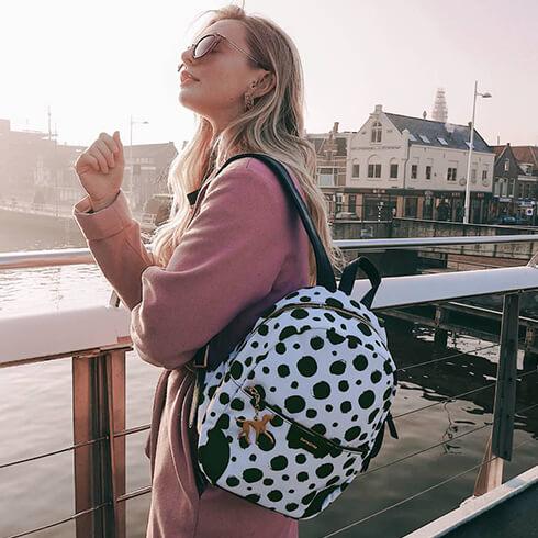 Samsonite Disney Forever Dalmatians
