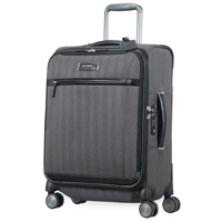 Kabinový kufr Samsonite Lite DLX