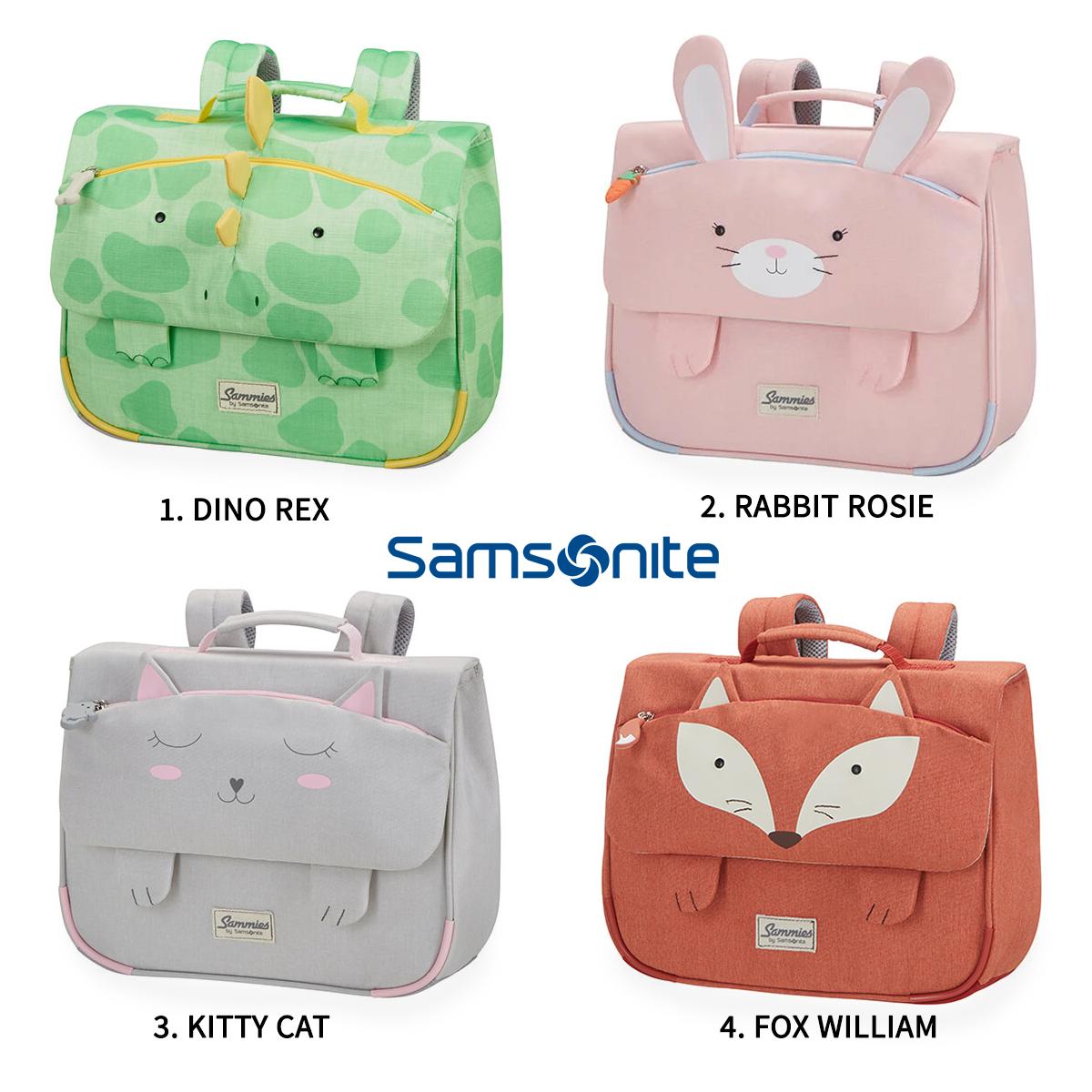 Detské tašky Happy Sammies Samsonite
