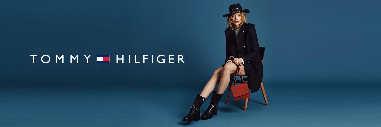 Nová kolekce podzim/zima 2018 Tommy Hilfiger pro ni i pro něj právě v naší nabídce.