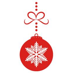 Ikona vánoce