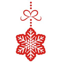 Ikona vánoční hvězda