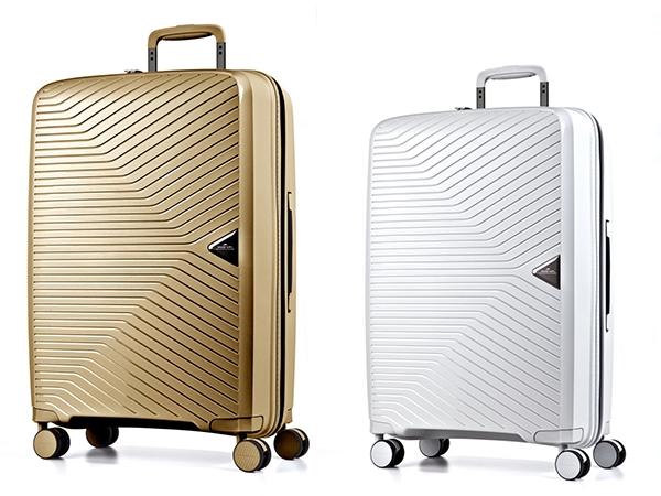 March cestovné kufre Gotthard