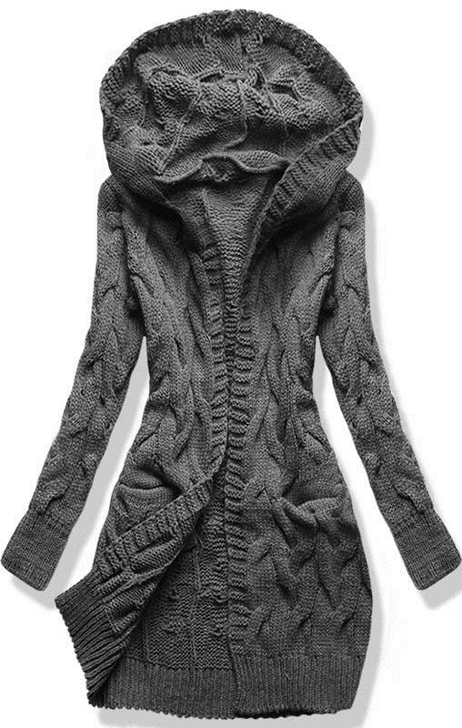 Ležérny sveter