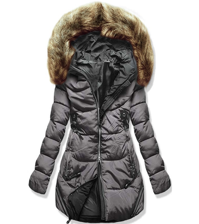 Kvalitná zimná bunda by vás mala ochrániť pred výkyvmi chladného jesenného  aj zimného počasia. Ak hľadáte univerzálny kúsok 4885ca57f58