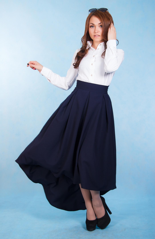 92485e54f313 V roku 2019 budú móde vládnuť dlhé sukne - MODOVO