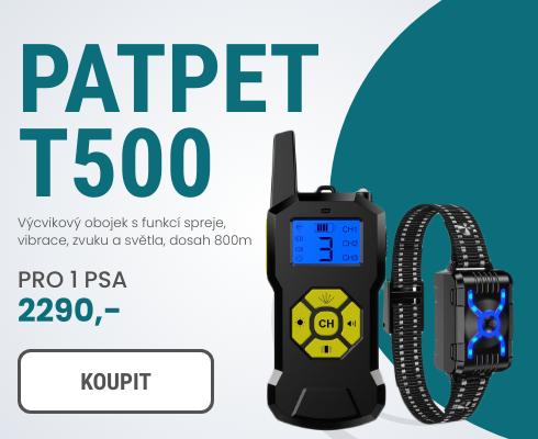Patpet T500