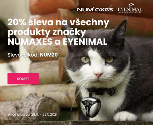 Numaxes 20
