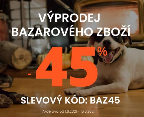Bazar 45%