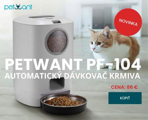 Petwant PF-104