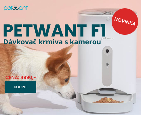 Petwant F1