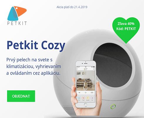Petkit Cozy