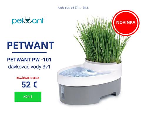 Petwant 101