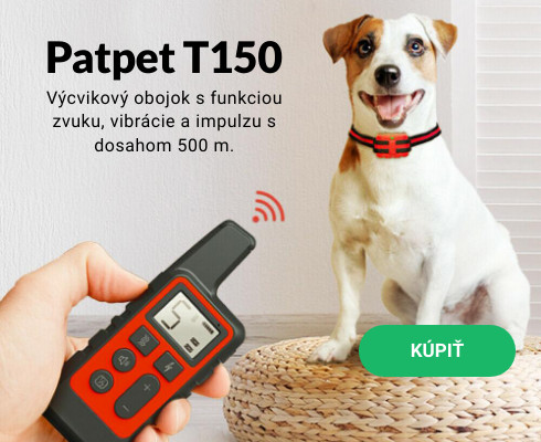 Patpet T150