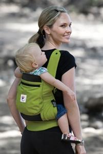 ergonomické nosítko Ergo baby carrier