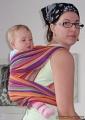 šátek amazonas Lolipop