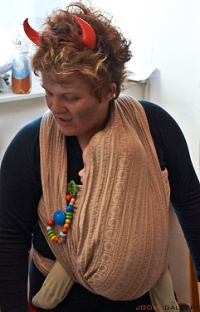 šátek Ellevill Zara