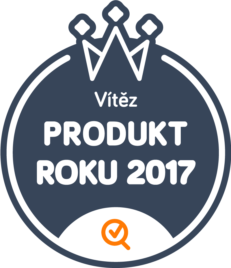 Nosítko KiBi produkt roku 2017