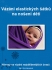 Návod vázání elastických šátků na nošení dětí