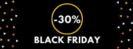 Black Friday sleva ELLEVILL šátky