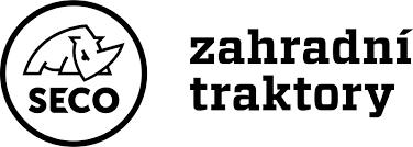 seco český traktor