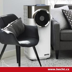 Klimatizaci, nebo ochlazovač?