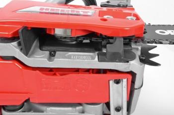 HECHT - Motorové řetězové pily - 1. díl - práce s pilou ... a62e4bad13c