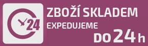 Expedícia do 24hod