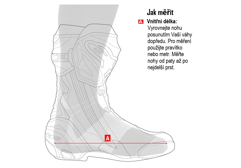Pánská silniční obuv Alpinestars