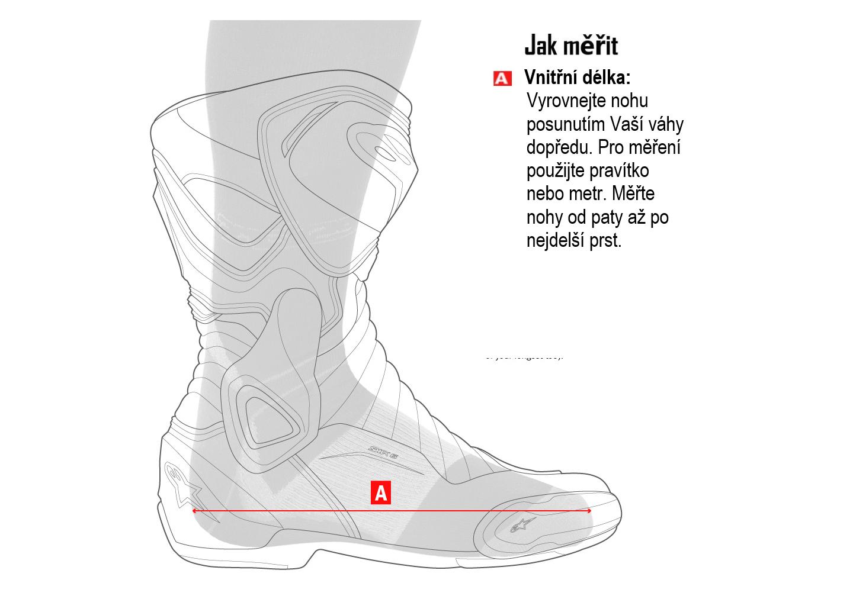 Dámská silniční obuv Alpinestars