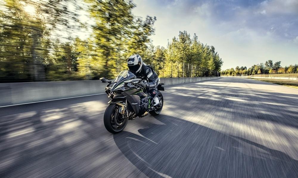 Sportovní motorky