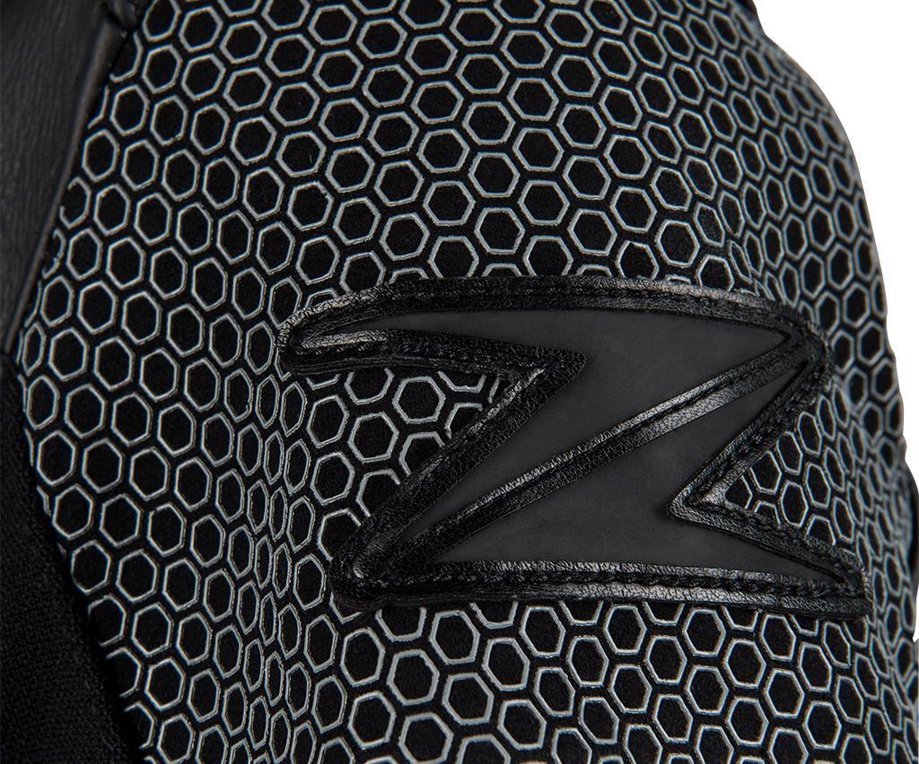 Kožená bunda na motorku Kawasaki Z
