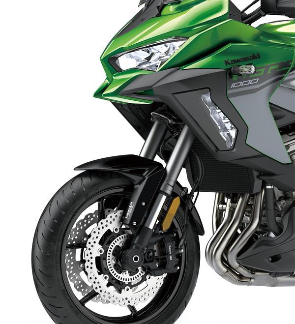 Kawasaki Versys 1000 KECS