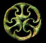 Celtic Iron Age Jewelry Replicas