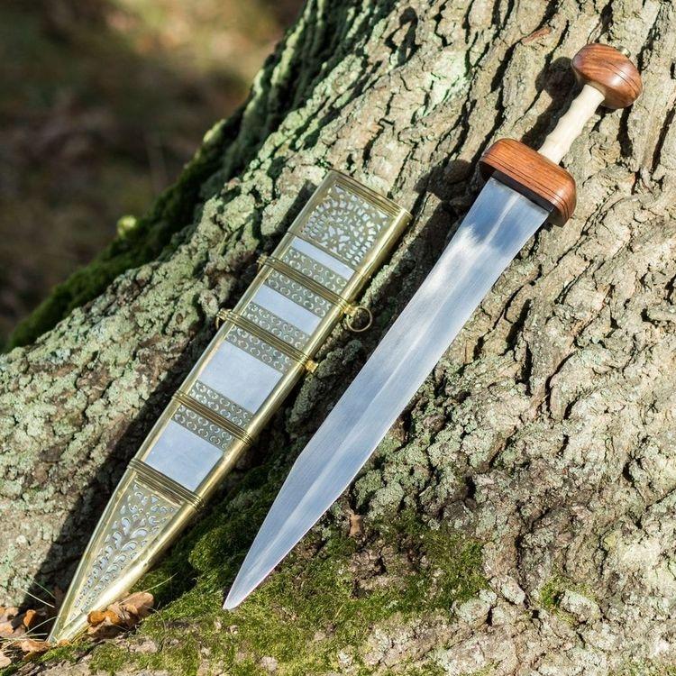 římský meč Gladius