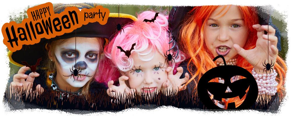 Užijte si letošní Halloween