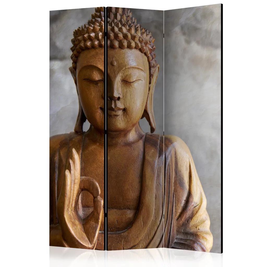Paravám Budha s úsmevom