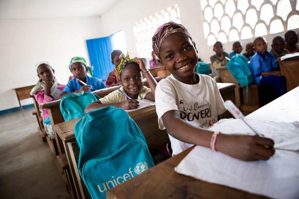 Unicef škola