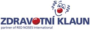 Podporujeme Zdravotní klaun (Red Noses)