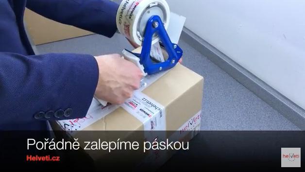 Balíme hodinky v Helveti.cz