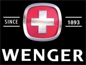 Starší logo Wenger