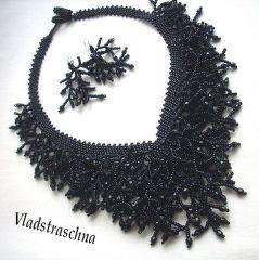 Vladimíra Vladstraschna Neuvirtová - Korálovník černý