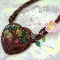 Jana Mijabijoux Michalcová - náhrdelník 1