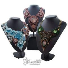 Luuthien - kolekce náhrdelníků Mother earth