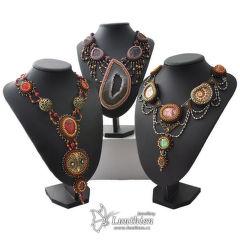 Luuthien - kolekce náhrdelníků Alchymie