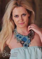 Luuthien - náhrdelník
