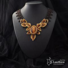 Luuthien - nárhdelník Lamé